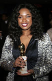 Jennifer Hudson. At the 2007 Paramount Pictures Golden Globe Award After-Party held at the Beverly Hilton Hotel in Beverly Hills, USA on January 15, 2007 Royalty Free Stock Photography