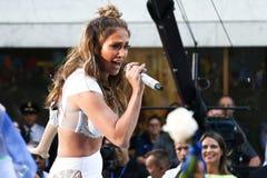 Jennifer López fotos de stock royalty free