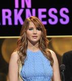 Jennifer Lawrence Royalty Free Stock Images