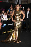 Jennifer Lawrence stock foto's