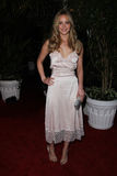 Jennifer Lawrence. At the QVC Red Carpet Style Party, Four Seasons Hotel, Los Angeles, CA. 02-25-11 Stock Photography