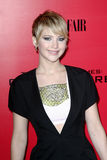 Jennifer Lawrence Photos libres de droits