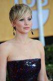 Jennifer Lawrence Royalty Free Stock Photo