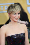 Jennifer Lawrence. At the 20th Annual Screen Actors Guild Awards at the Shrine Auditorium. January 18, 2014  Los Angeles, CA Picture: Paul Smith / Featureflash Stock Photos