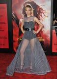 Jennifer Lawrence royalty-vrije stock afbeelding