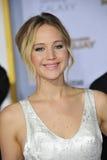 Jennifer Lawrence Fotos de Stock