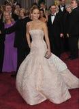 Jennifer Lawrence Stock Afbeeldingen