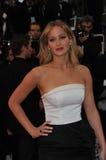Jennifer Lawrence Stock Image