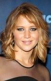 Jennifer Lawrence Royalty Free Stock Photography