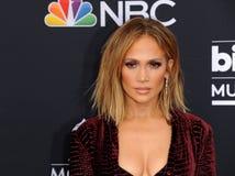Jennifer Lopez stockbilder
