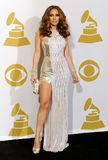 Jennifer Lopez Royalty Free Stock Photo