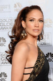Jennifer Lopez. At the 64th Annual Golden Globe Awards at the Beverly Hilton Hotel. January 15, 2007 Beverly Hills, CA Picture: Paul Smith / Featureflash Royalty Free Stock Images