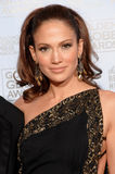 Jennifer Lopez. At the 64th Annual Golden Globe Awards at the Beverly Hilton Hotel. January 15, 2007 Beverly Hills, CA Picture: Paul Smith / Featureflash Royalty Free Stock Photo