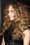 Jennifer Lopez Images libres de droits