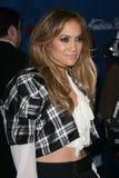 Jennifer Lopez Στοκ Εικόνες