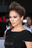 Jennifer Lopez Royalty Free Stock Images