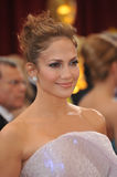 Jennifer Lopez Royalty Free Stock Photography