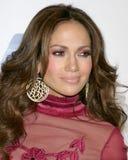 Jennifer Lopez stockfoto