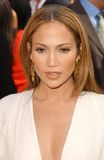 Jennifer Lopez obraz stock