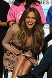 Jennifer Lopez Photographie stock libre de droits