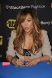 Jennifer Lopez Στοκ φωτογραφίες με δικαίωμα ελεύθερης χρήσης
