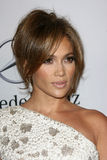 Jennifer Lopez royaltyfria foton