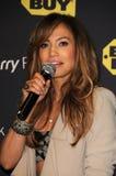 Jennifer Lopez Στοκ Εικόνα