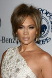 Jennifer Lopez, royaltyfri bild