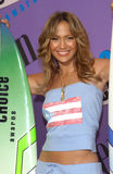 Jennifer Lopez Stockbild