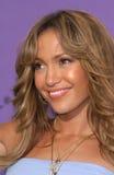 Jennifer Lopez Lizenzfreies Stockfoto