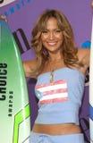 Jennifer Lopez Stock Image