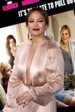 Jennifer Lopez arrives at the  Stock Photos