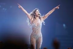 Jennifer Lopez Stock Photos
