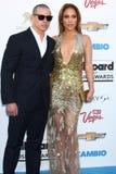 Jennifer Lopez, Casper Mądrze Obraz Royalty Free