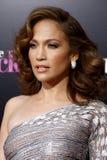 Jennifer Lopez, JENNIFER LOPEZ, lizenzfreies stockfoto