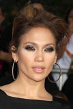 JENNIFER LOPEZ,,Jennifer Lopez. Jennifer Lopez arriving at the 'This is It' Premiere Nokia Theater at LA Live Los Angeles,   CA October 27, 2009 Stock Image