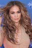 Jennifer Lopez. At the 'American Idol' Season 10 Finale Arrivals, Nokia Theatre L.A. Live, Los Angeles, CA. 05-25-11 Royalty Free Stock Images