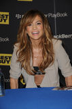 Jennifer Lopez. At the Launch of the BlackBerry PlayBook Tablet, Best Buy, West Los Angeles, CA. 04-19-11 stock photos