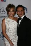 Jennifer Lopez,Marc Anthony Stock Photo