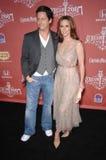 Jennifer Love Hewitt, Royalty Free Stock Images