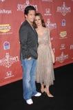 Jennifer Love Hewitt,  Royalty Free Stock Photo