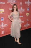 Jennifer Love Hewitt, Images stock
