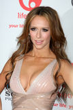 Jennifer Love-Hewitt Stock Foto