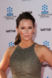Jennifer Love-Hewitt Foto de Stock