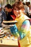 Jennifer Love Hewitt Foto de archivo