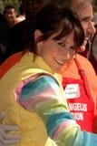 Jennifer Love Hewitt Imagen de archivo libre de regalías