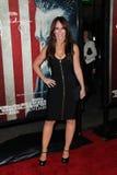 Jennifer Love Hewitt royalty free stock images