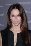 Jennifer Love Hewitt, Amour-Hewitt de Jennifer Photos libres de droits