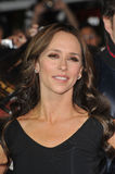 Jennifer Love Hewitt, Amour-Hewitt de Jennifer Images stock