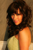 Jennifer Love Hewitt Stock Image